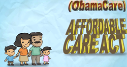 Obama care explainer video by Rip Media Group