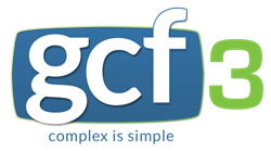 GCF 3 Logo