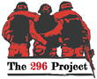 The 296 Project and Team 296 Are Proud to Announce That It Has...