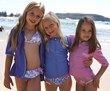 Children's UV Swimwear