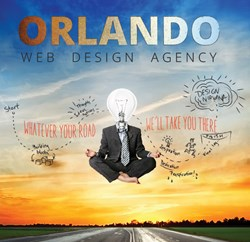 Orlando Web Design Agency