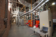 CHP,  combined heat and power, cogeneration, trigeneration