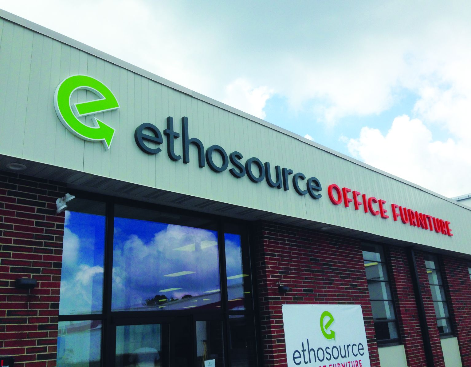 Ethosource Brings Affordable Premium Office Furniture To Greater Reading