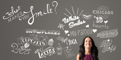 What Makes You Smile - Sugar Fix Dental Loft Chicago