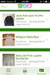 "Screen Shot ""My Listings"""
