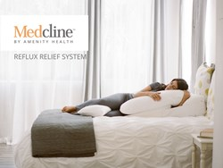 Medcline™ - Reflux Relief System
