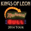 Kings Of Leon Tour Tickets for Atlanta, Nashville, Louisville, New...