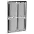 Plastic Back Panel/ABS Injection Moldinng