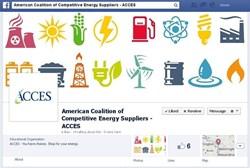 ACCES Facebook Page