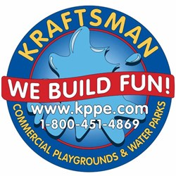 Kraftsman Commercial Playgrounds & Water Parks