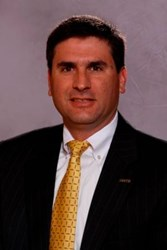 Nick Antonucci, PE, HNTB mid-Atlantic district leader and Arlington office leader