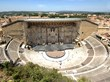 The incredible Roman Theatre of Orange, France