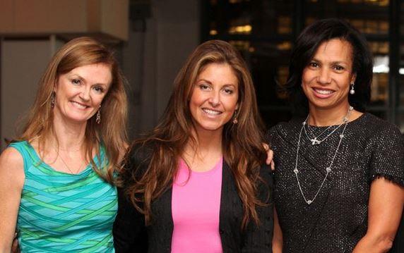 Women S Initiative Gala Honored Distinguished Women In