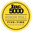 Nexus Jumps 91 Points, Achieves 2013 Inc. 5000 Honor Roll List