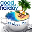 Ember Fx Follow Radio Success with Video for 'Good Holiday'