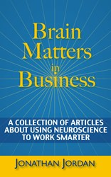 Cover of Brain Matters in Business