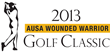 The golf tournament is organized each year by the North Texas chapter of the Association of the United States Army.