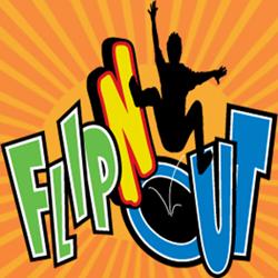 FLIPnOUT Fun Center