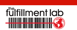 The Fulfillment Lab Logo - Fulfilment, Warehousing, Shipping