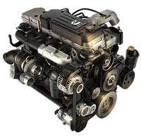 Dodge Diesel Engines