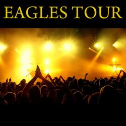 Eagles Concert Tickets