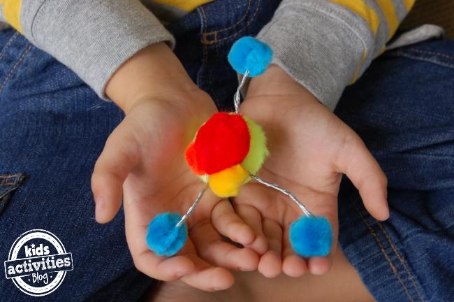 Molecule Tiny Homes Llc: Fun Apple Crafts Have Been Released On Kids Activities Blog