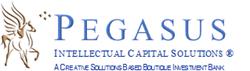 Logo of Pegasus Intellectual Capital Solutions LLC