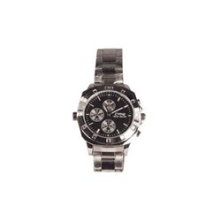 Safety's Technology's new watch hidden camera with DVR and audio is a fully-functional wristwatch.