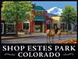 The Merchants of Estes Park, Colorado Fight the Devastating Flood...