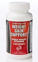 CB-1 Weight Gainer's Weight Gain Support Daily Multivitamin