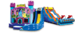 JumpForFun Expands to Dallas with Bouncy Castles