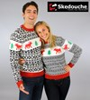 Skedouche Unveils New High-Tech Christmas Sweaters and More Festive,...