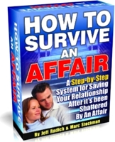how to fix a relationship how how to survive an affair