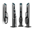 Tellus Power Introduces a New Electric Vehicle Charging Station Line