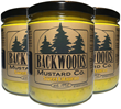 Sweet Jalapeno Mustard