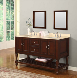 Bathroom Vanities Brands homethangs has introduced a guide to buying bathroom vanities