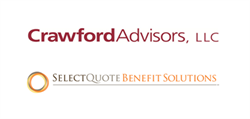 Crawford Advisors, LLC partners with SelectQuote Benefit Solutions