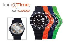 IonLoop's Smart Sport Watch Ion Time