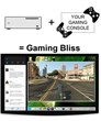Somefa One Console Gaming