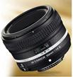 Nikon AF-S NIKKOR 50mm f/1.8G FX Lens