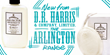 D.R Harris