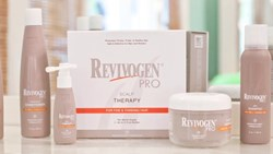 revivogen pro products for hair loss