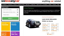 Freelander Review