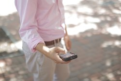Bring your own device BYOD policies enable employees to access corporate data via their own smartphones and tablets