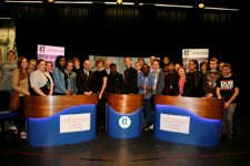 Havering Asks- a Question Time-style debate for young people is happening again in November 2013