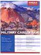 MOAA Career Fair for Military Members and Spouses Is Coming to...