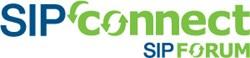 SIPconnect Logo