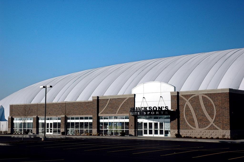 Sports Facilities Advisory Partners With Bo Jackson S