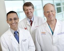 UVA Advanced Cardiac Valve Center