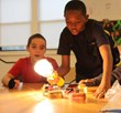 Westchester Children's Museum Brings Solar-Powered Model Cars to...